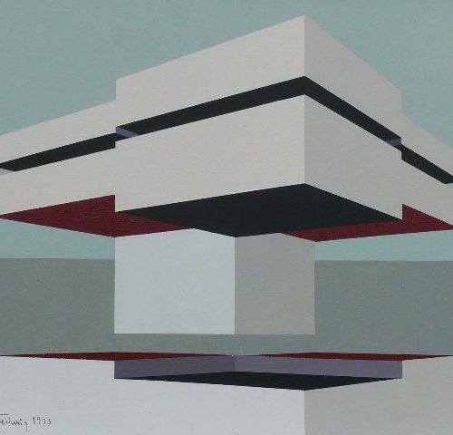 Der Block 1973