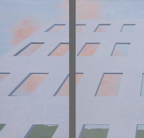 Fassade 2001