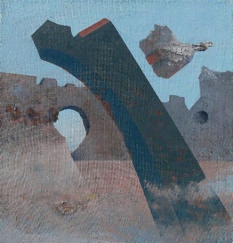 Stuetzwerk Fragmente 2000